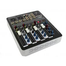 PA Mixer BT-4000