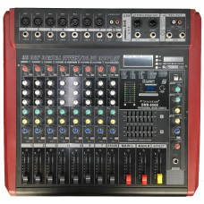 Soundcraft DMR-800D